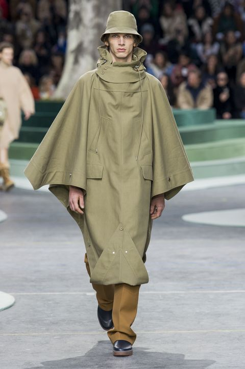 Lacoste Fall 2018