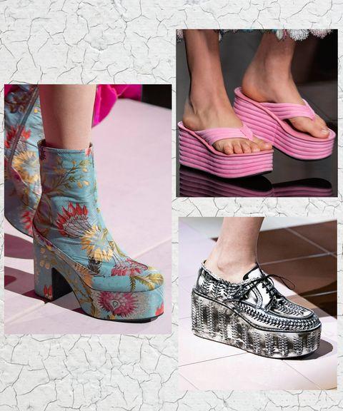 Footwear, Pink, Shoe, Leg, Ankle, High heels, Fashion, Human leg, Toe, Foot,