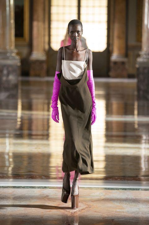 valentino haute couture primavera estate 2021
