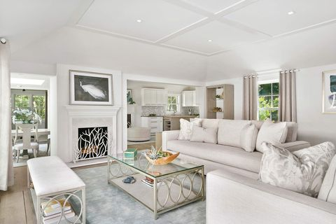 Rachael Ray Hamptons House