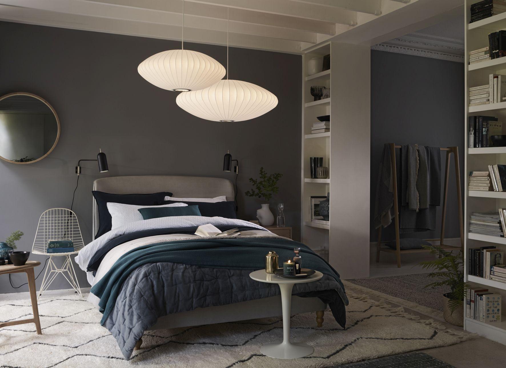 235cc39993e 12 Master Bedroom Ideas - Bedroom Decor Ideas