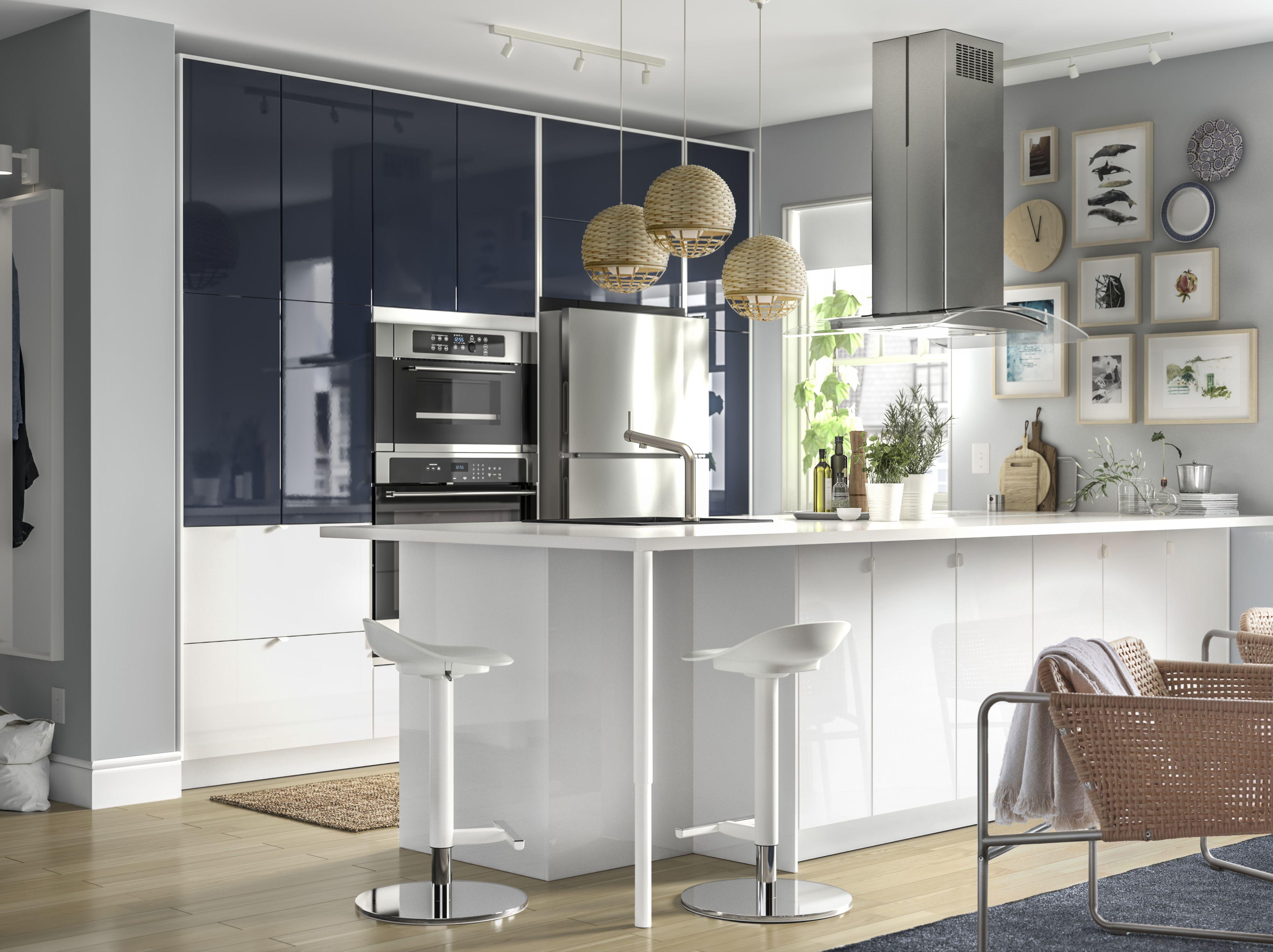 Kitchen Colours   Modern Kitchen Colour Ideas