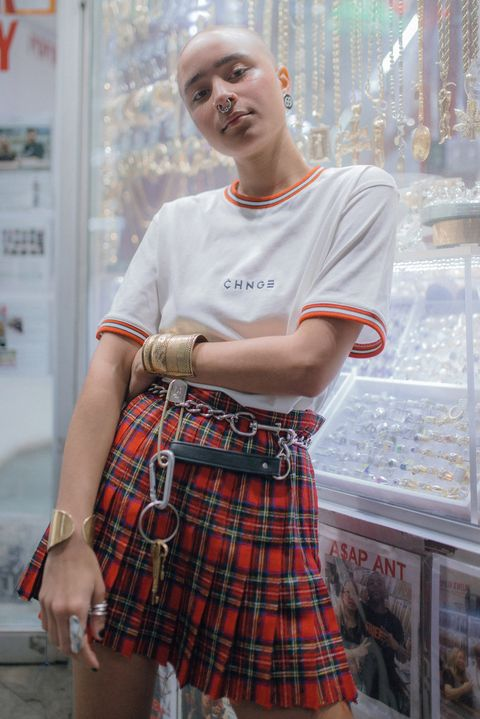 Kilt, Tartan, Clothing, Pattern, Plaid, Textile, Fashion, Design, Street fashion,