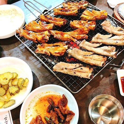 釜山,美食,豬肉湯,烤肉,刨冰,攻略,2018, 南浦,海雲台,西面站,早午餐,咖啡廳
