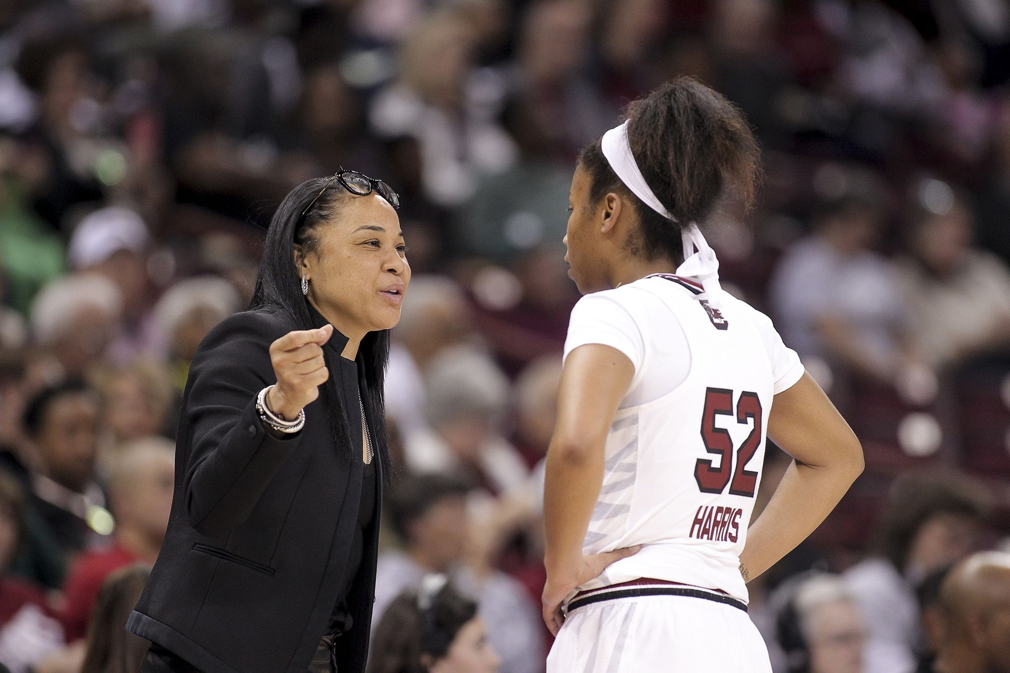 Dawn Staley, 3x Olympic champion Dawn Staley, 3x Olympic champion new foto
