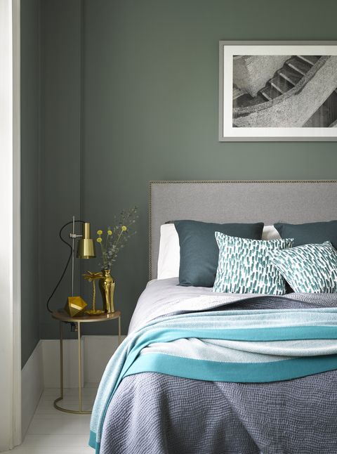 7 Bedroom Colour Ideas Bedroom Paint Ideas
