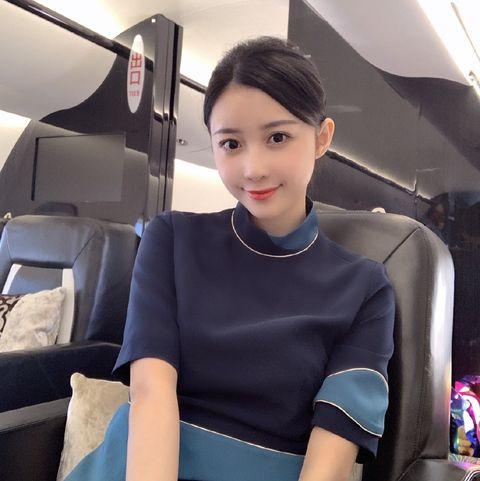 潘瑋柏結婚了!老婆luna宣云有東方航空「最美空姐」之稱,6大迷人特質成功收割男神