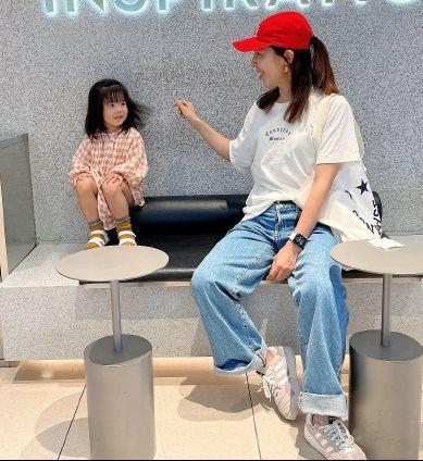 小紅書網紅媽媽「我是上雅」產後瘦出馬甲線不復胖的超有效虐腹運動和瘦身菜單