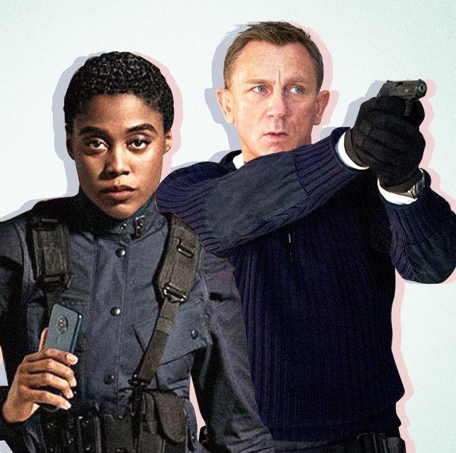 007 lashana lynch