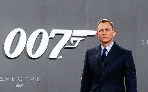 【007続報】話は二転三転…ダニエル・クレイグ、2019年もジェームズ・ボンドを続投か