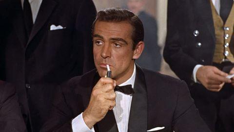 第一代龐德奠定007影史地位!重溫史恩康納萊8部經典電影,《第七號情報員》、《鐵面無私》緬懷傳奇影帝