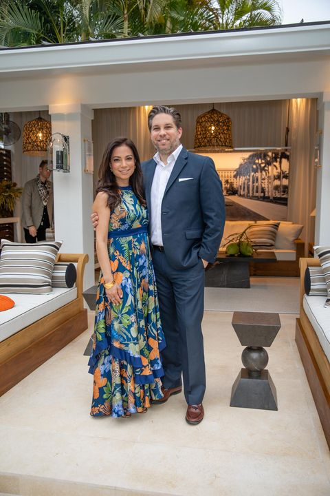 Kips Bay Palm Beach Opening Night 2020