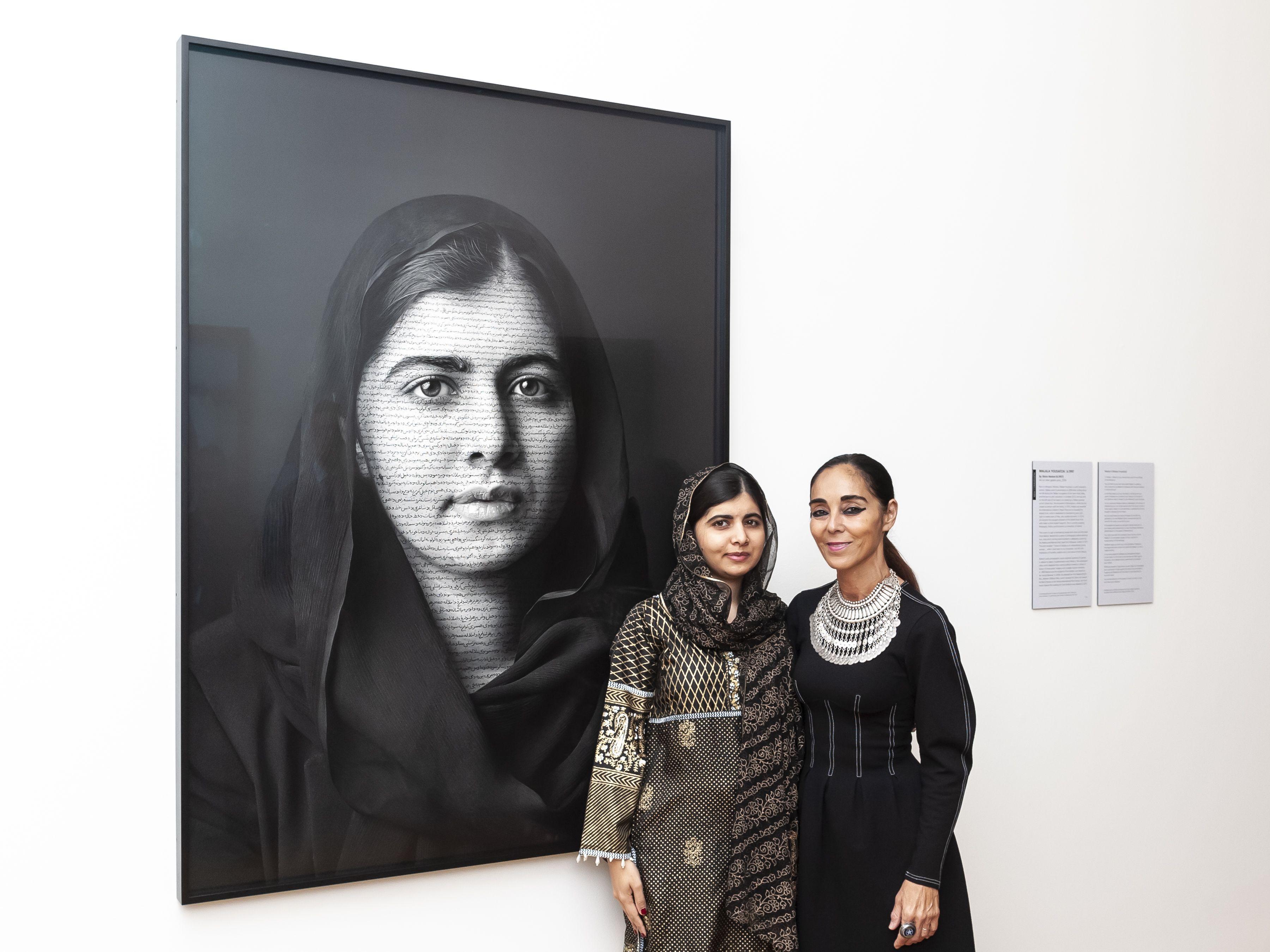 Roksanda Ilincic names six of her favourite artworks