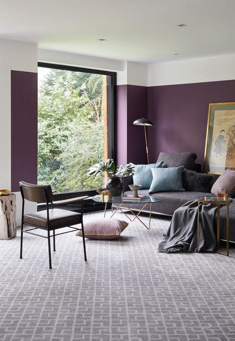 19 Grey Living Room Ideas - Grey Living