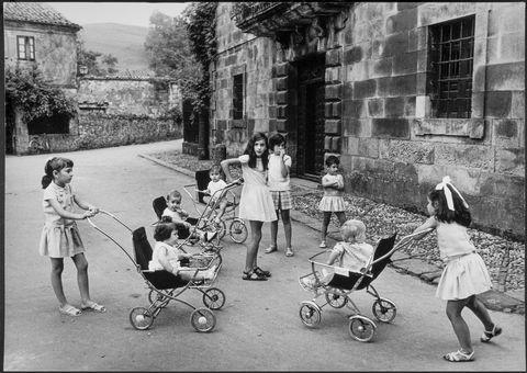niñas de liérganes cantabria gerardo vielba