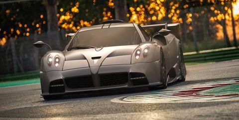 Land vehicle, Vehicle, Car, Sports car, Supercar, Automotive design, Performance car, Rim, Pagani huayra, Coupé,