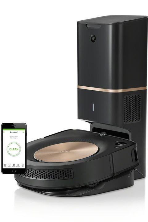 iRobot Roomba s9+ 掃地機器人