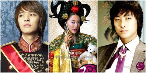韓劇史上最大「兩大派別之爭」