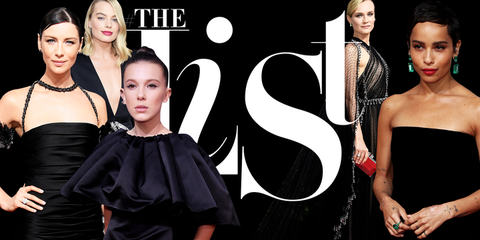 Fashion model, Clothing, Little black dress, Dress, Fashion, Beauty, Shoulder, Lip, Model, Premiere,