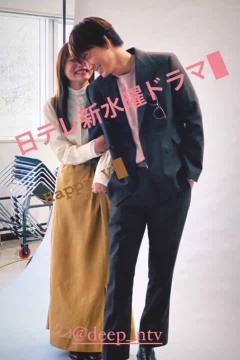 2021愛情日劇推薦!石原聰美、綾野剛《深層的愛戀》大談「書呆子+傲嬌男」戀愛