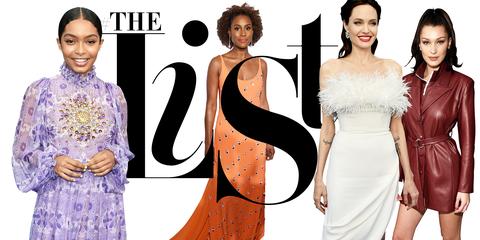 Fashion model, Clothing, Dress, Fashion, Shoulder, Gown, Fashion design, Cocktail dress, Formal wear, Haute couture,