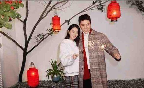 趙麗穎、馮紹峰離婚了!男方祝福聲明:「日子很長,過去很好⋯⋯」