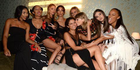 泰勒絲,Taylor Swift,喬艾文