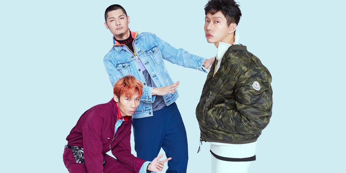 蛋堡,夜貓組,Leo王,春艷,顏社, 嘻哈,饒舌音樂