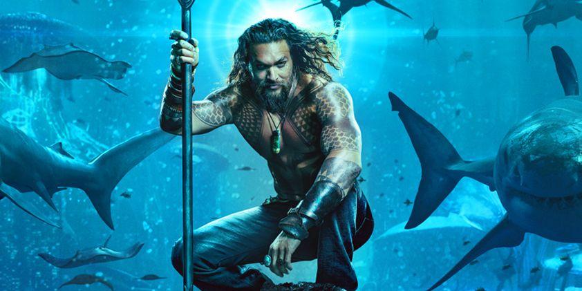 2a663517191c6 Are Jason Momoa's 'Aquaman' Tattoos Real? - Jason Momoa Tattoos