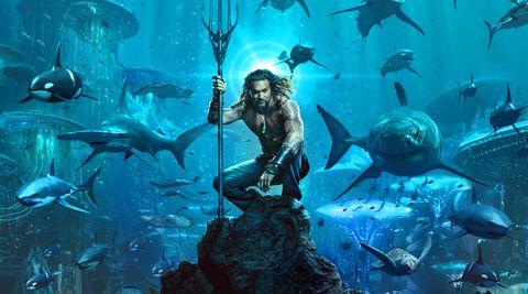 Are Jason Momoas Aquaman Tattoos Real Jason Momoa Tattoos