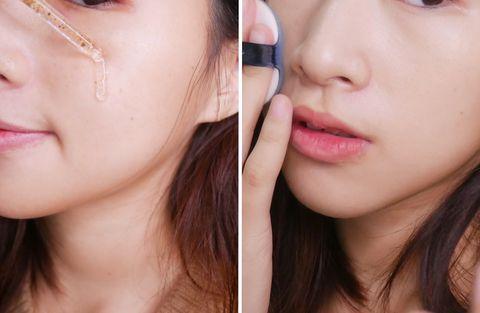 Face, Lip, Cheek, Nose, Hair, Skin, Chin, Eyebrow, Jaw, Beauty,