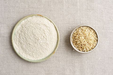 Food, Superfood, Powder, Ingredient, Cuisine, Nutritional yeast, Yeast, Dish,