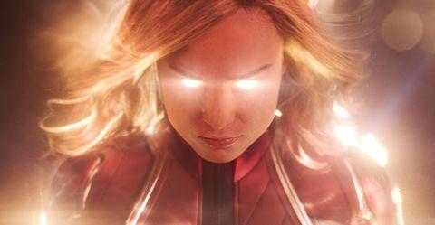 由奧斯卡影后布麗拉森(Brie Larson)主演的《驚奇隊長》絕對是近日最熱門的話題,雖然目前國內外影評毀譽參半,有些人認為《驚奇隊長》作為漫威宇宙第21部電影,她並沒有脫離英雄的故事方程式為我們帶來驚喜;但以漫威第8部起源故事(Origin story)來說,故事交代得完整也擔負承先啟後的責任,讓人更加期待4月即將上映的《復仇者聯盟4》!
