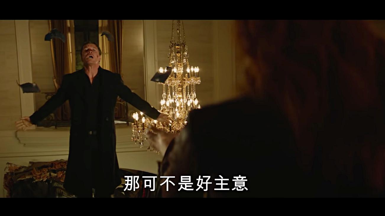 由影集《冰與火之歌:權力遊戲》中的「珊莎」蘇菲特納(Sophie Turner)所主演的《X戰警:黑鳳凰》18日又釋出全新預告了!
