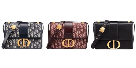 Dior 30 montaigne 包包