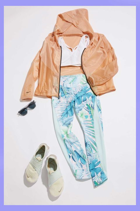 White, Clothing, Footwear, Outerwear, Fashion illustration, Shoe, Jeans, Sleeve, Trousers, Jacket,