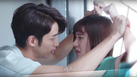 劉以豪、郭雪芙主演的新戲《我們不能是朋友》將在5月31日首播