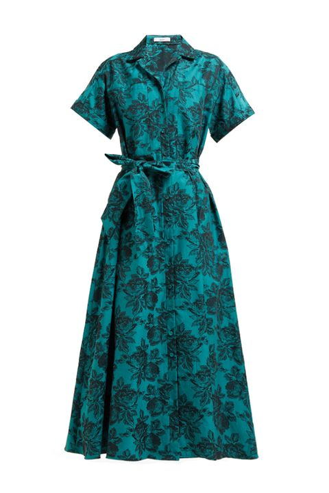 Clothing, Day dress, Dress, Aqua, Turquoise, Blue, Sleeve, Green, Teal, Cocktail dress,