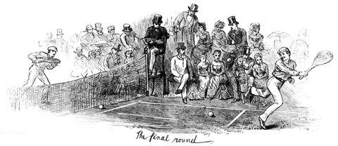 Wimbledon Championship