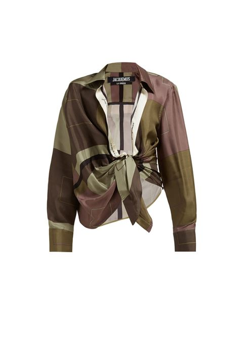 Clothing, Outerwear, Jacket, Sleeve, Brown, Leather jacket, Leather, Blazer, Beige, Blouse,