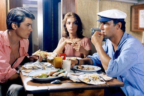 海 映画,映画 海,海に行きたくなる映画,海 背景 映画,夏気分で海に行きたくなる、海が背景の映画おすすめ,『太陽がいっぱい』(1960)