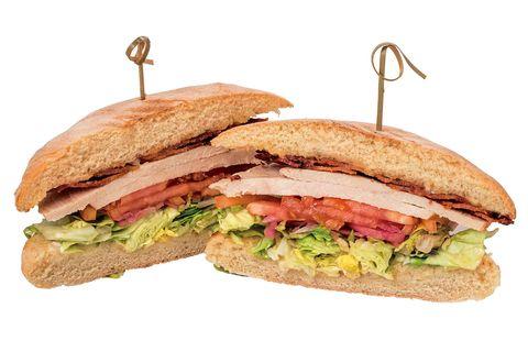 ハワイ, サンドイッチ, グルメ, ライフスタイル
