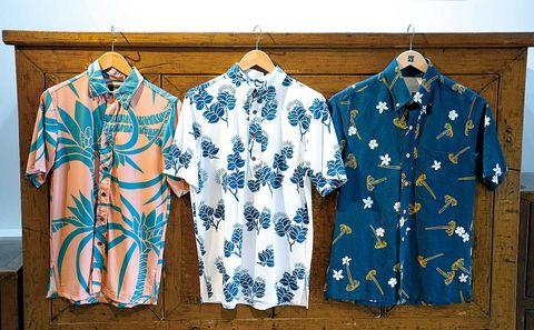 ハワイ, ヒロ, ハワイ島, ショップ, ファッション, トラベル, ライフスタイル
