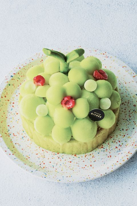 Food, Green, Sweetness, Cuisine, Dessert, Dish, Cake, Torte, Ingredient, Icing,