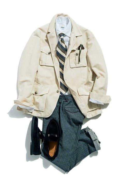 アウター,ジャケット, トラッド, トラッドアイテム, ファッション,メンズファッション, mensfashion