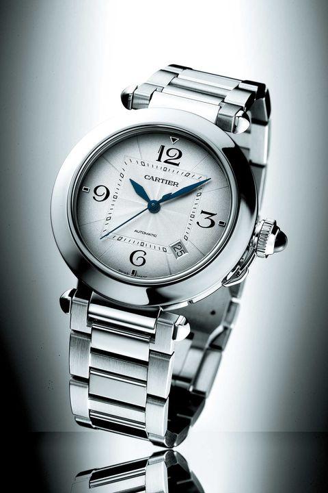 時計トレンド, ブレス一体型モデル , カルティエ, ブライトリング, オーデマ ピゲ, ゼニス, オメガ, 時計, アクセサリー, ファッション