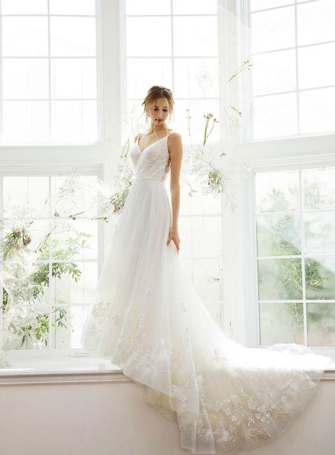 素敵なドレスが知りたい vol7♡イノセントリー「デコルテコンシャスなドレス」編