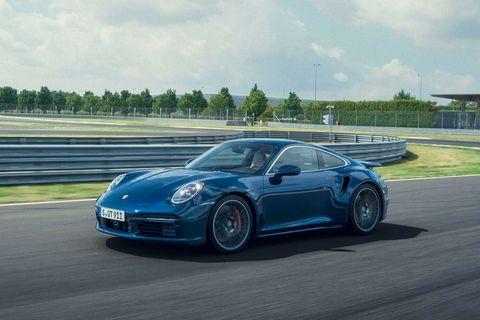 ポルシェ、911 ターボ, スポーツカー, 新車、クルマ, ライフスタイル