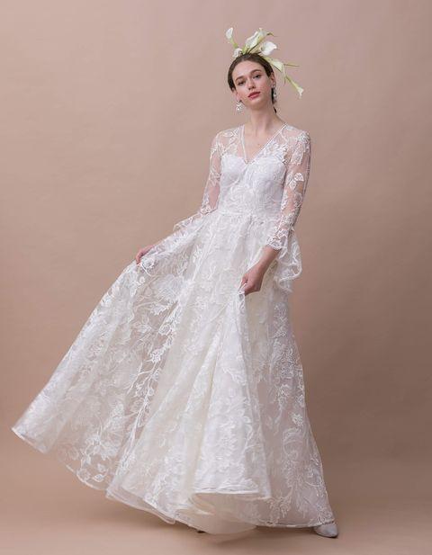 人気ドレスショップ、ジュノのおすすめドレス