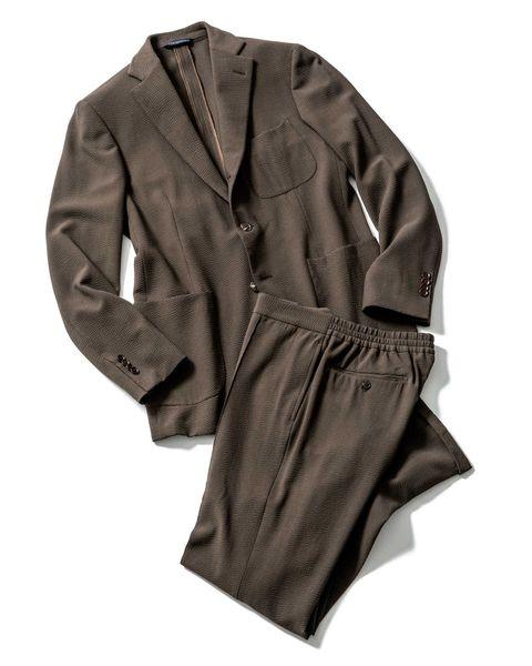 スーツ, イタリアブランド , イタリア, 夏, メンクラ,ファッション